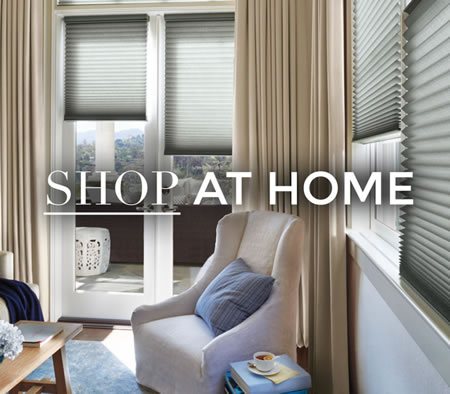 Dallas TX Window Coverings Shop At Home
