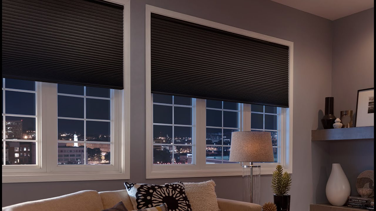006 Honeycomb Shades Arlington TX